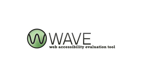 Logo Wave Toolbar